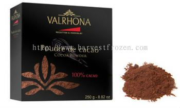 Valrhona Cocoa Powder 1Kg pack
