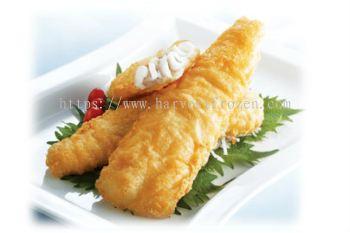 Tempura Fish Fillet