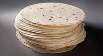"""Missions Tortilla 8"""" 12pcs x 1pkt"""