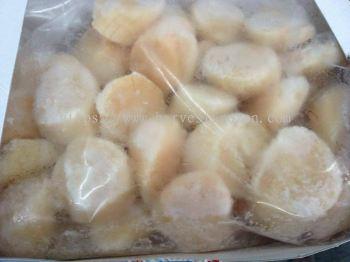 Hokkaido Scallops IQF Sashimi Grade