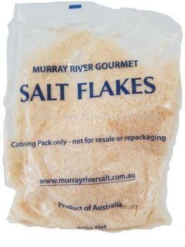 MURRAY RIVER PINK SALT 500G
