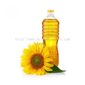 SUNFLOWER OIL 3 LITRE PET