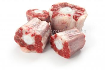 BEEF TAIL CUT 500G