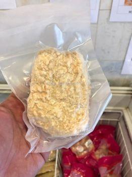 BREADED CHICKEN BREAST - MONSTER