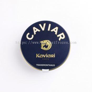 CAVIAR - TRANSMONTANUS 30G TIN