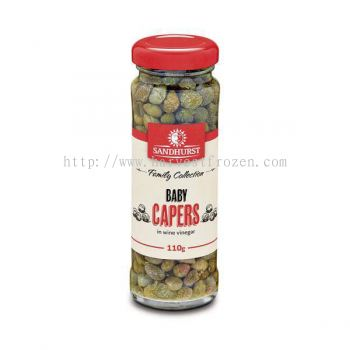 Whole Capers - RM8.00