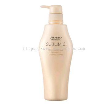 Shiseido Thc Aqua Intensive Shampoo 500ml