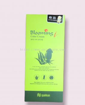 Blooming I Color Cream 4V 220gx2