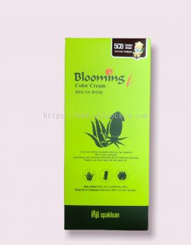 Blooming I Color Cream 5CB 220gx2