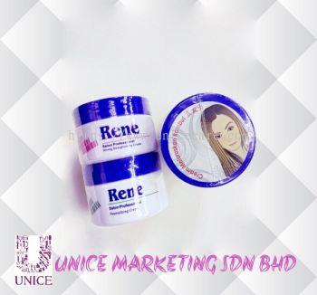 Rene Straightening Cream 120ml x 2
