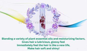 Siluj Youka Natural Hair Serum 120ml
