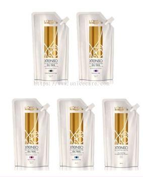 Xtenso Oleoshape Rebonding Cream 400g x 2