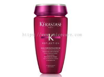 Kerastase Bain Chromatique Riche Shampoo 250ml