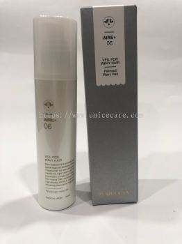 MUCOTA AIRE+06 VEIL FOR WAVY HAIR 100ML