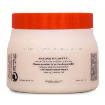 Masque Magistral Hair Mask 500ml
