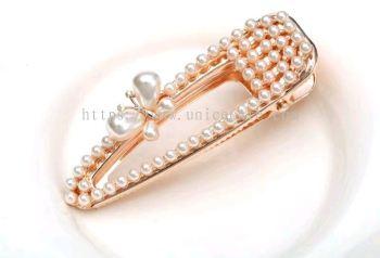 design hair clip