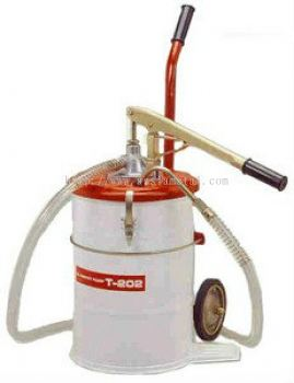 Hand Operated Oil Bucket Pump