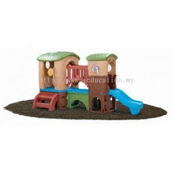 S2-8012 Clubhouse Climber