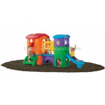 S2-8023 Clubhouse Climber Active Bright