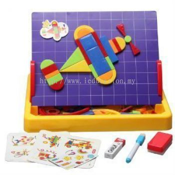 K1284 Creative Learning Puzzle