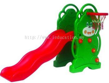 XPT22701 Bear Slide