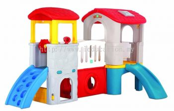 XLA06 Deluxe Playing Centre