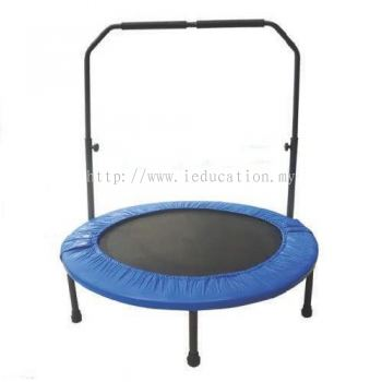 JT7660-38H Trampoline with Handle