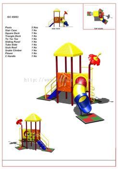 ISC05053 Luxury Playground