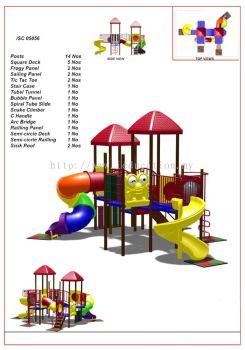 ISC05056 Luxury Playground