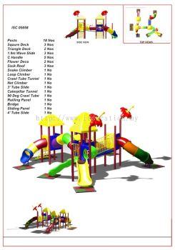 ISC05058 Luxury Playground
