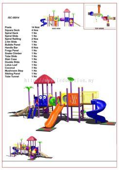ISC05014 Luxury Playground