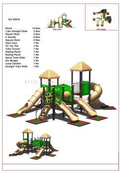 ISC05016 Luxury Playground