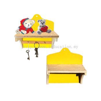 ITKH-020 DIY Rak Gantungan (set of 40)