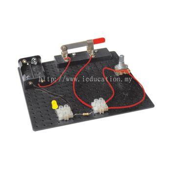ITKH-036 Projek Membuat Penyambungan Litar Elektronik (set of 40)