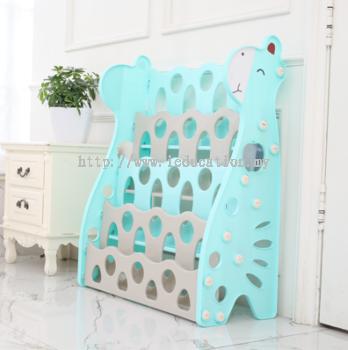 K1948 Cute Giraffa Shelf 4 Level