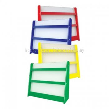MC02 Library Shelf