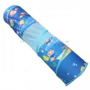 CCKT0001 Ching Ching Kids Tunnel (Ocean)