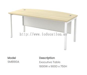 SMB180A Executive Table
