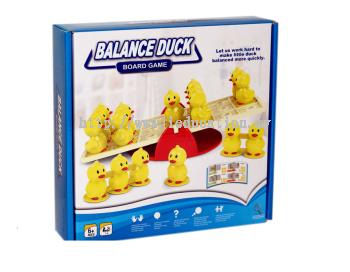 Ksm003  Balance Duck Board Game *