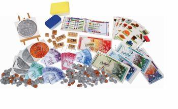 LB8900  Money & Games Complete Set