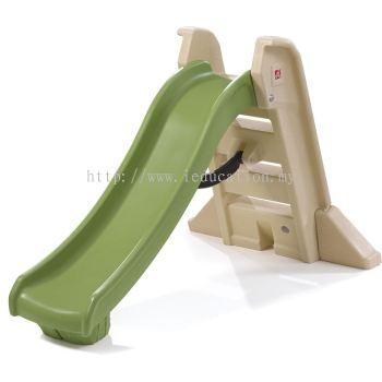 844600 Naturally Playful Big Folding Slide