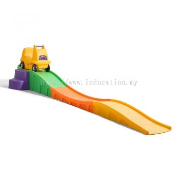 711400 Up & Down Roller Coaster Ride On