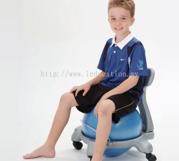 KE0312 Modern Ball Chair - S