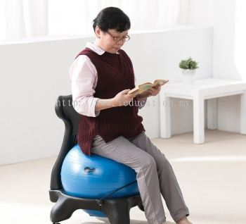 KE0311-00K Modern Ball Chair - L
