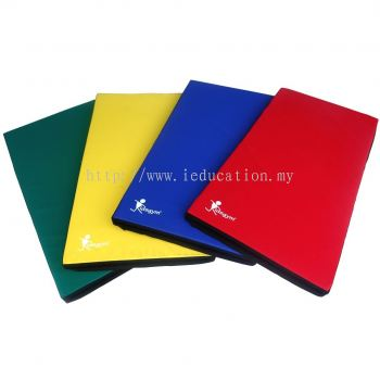 U014 Gymnastic Mat - Soft 4/set