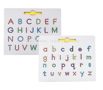 NW2948 Magnetic Drawing Board - Letter
