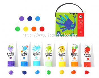 NW2949 Joan Miro Finger Paint - 7 color