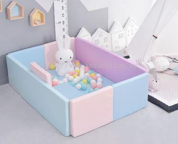 Baby Fencing Foam PVC