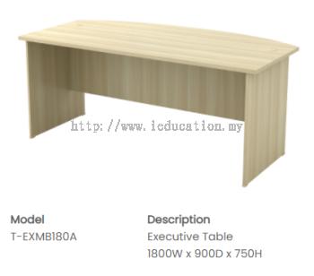 EXMB180A Executive Table