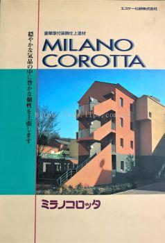 Milano Corotta
